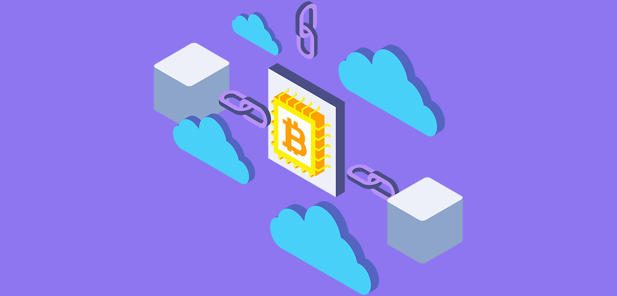 Blockchain – Un'introduzione non tecnica